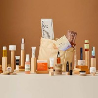 Harvey Nichols Autumn Beauty Gift with Purchase - worth £375