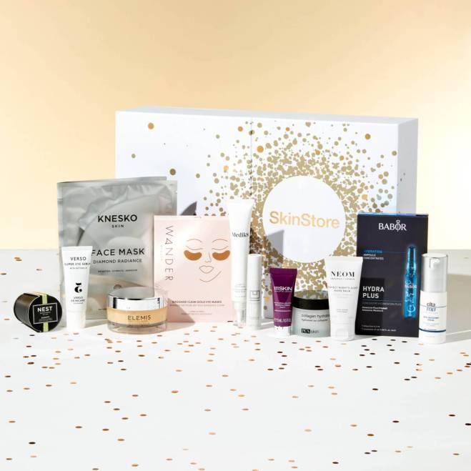 skin store holiday edit 2021